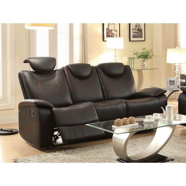 Find A Wide Selection Of Lerch Reclining Sofa Get The Deal! 66% Off