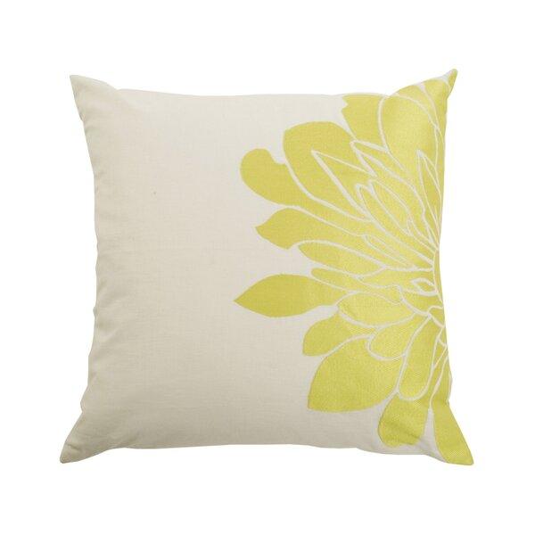 Abu Dhabi Gemini Pillow by Blissliving Home