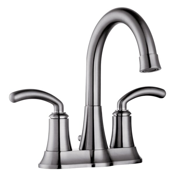 Faucets  Centerset faucet Standard Bathroom Faucet with Pop-Up Drain and by Yosemite Home Decor
