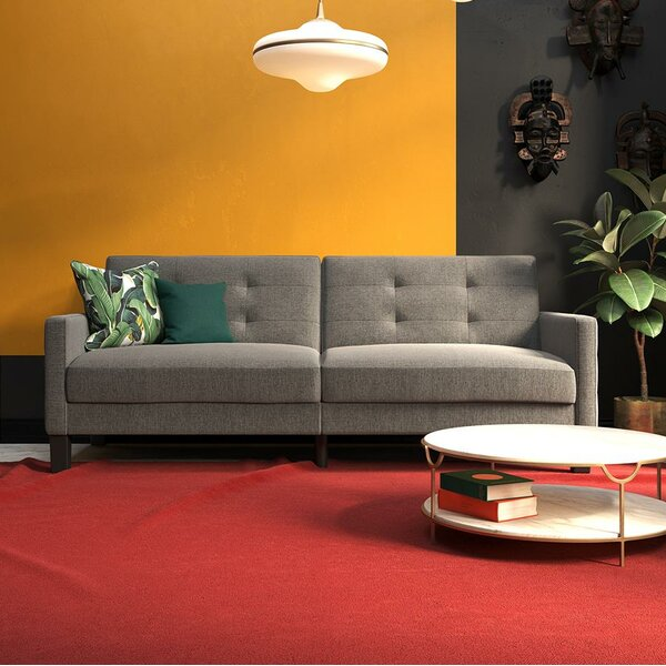 Anabelle Convertible Sofa by Ebern Designs