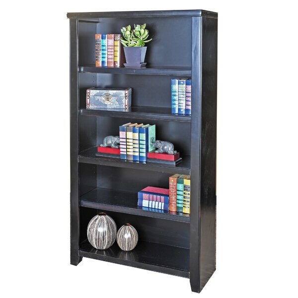 Tribeca Loft Standard Bookcase by Martin Home Furnishings