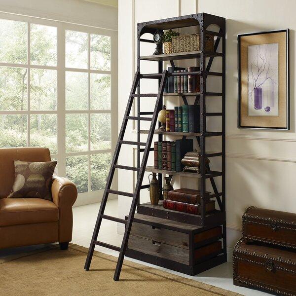 Sera Etagere Bookcase By Wrought Studio