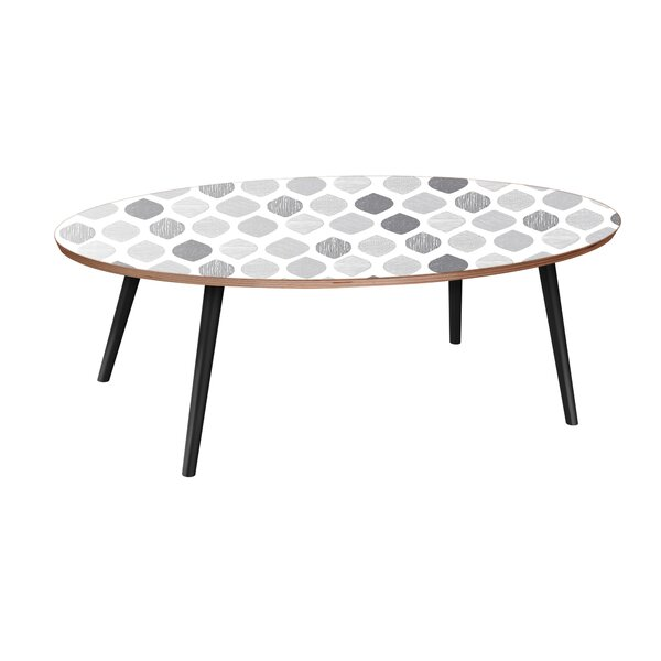 Jalynn Coffee Table By Brayden Studio