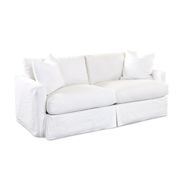 Madison Slipcovered Sofa by Wayfair Custom Upholstery™