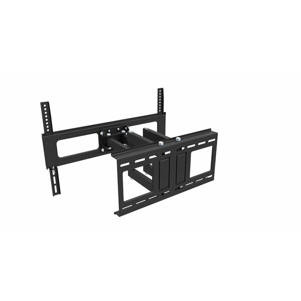 Articulating Dual Arm Wall Mount for 37-70 Flat Panel Screens by GForce