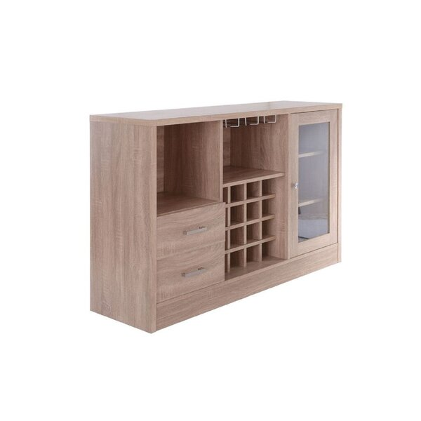 Felsted Bar Cabinet By Latitude Run