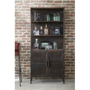 Recording Studio Standard Bookcase By Highway To Home