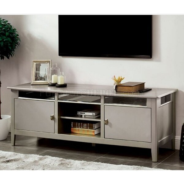 Lakemoor Cabinet TV Stand By Latitude Run
