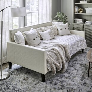 Guizar Back Daybed by Wrought Studio