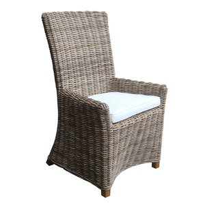 Nico Arm Chair by Padmas Plantation