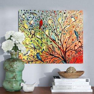 30 Height Wildon Home Animal Wall Art You Ll Love Wayfair