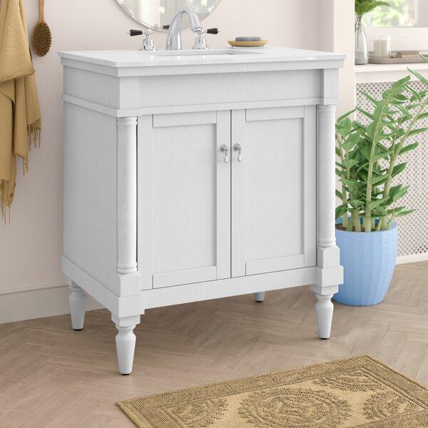 Deina 30 Single Bathroom Vanity Set by Darby Home Co