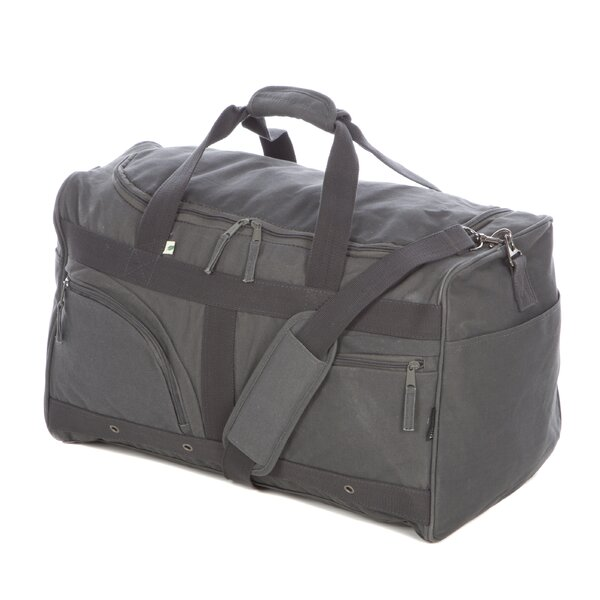 Travelwell 20 Half Dome Travel Duffel by Preferred Nation