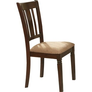 Top Reviews Lansdowne Side Chair (Set of 2) by Alcott Hill