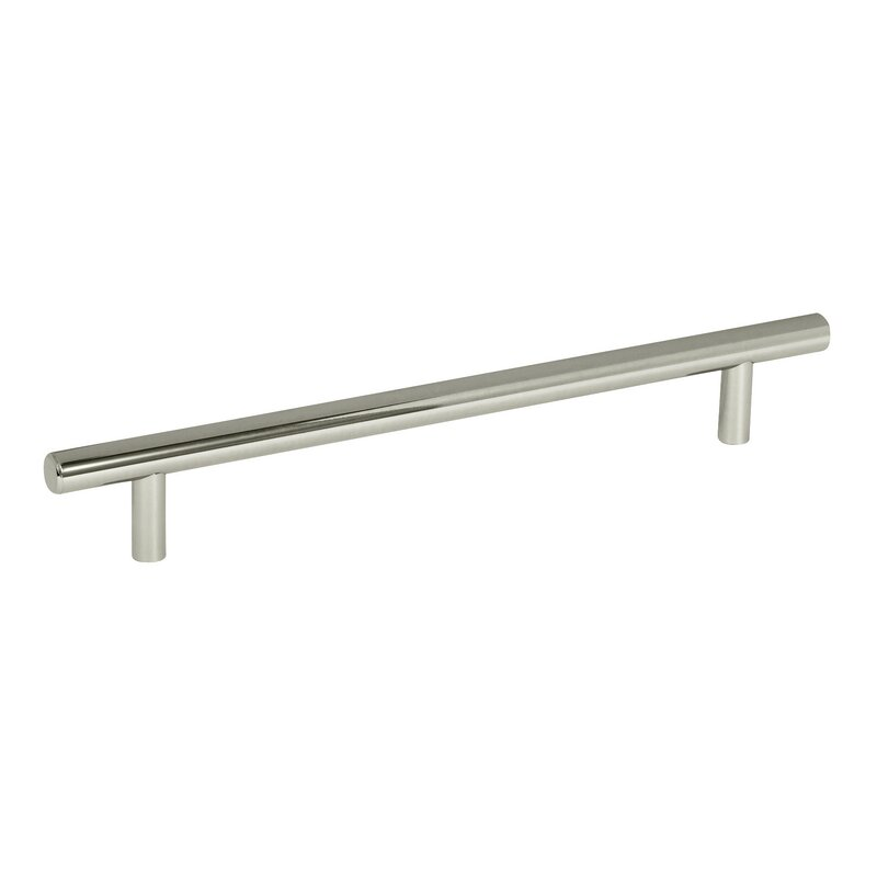 7 9 16 Center To Center Bar Pull Reviews Allmodern