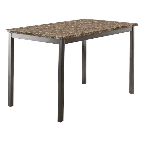 Flannery Extendable Dining Table by Woodhaven Hill Woodhaven Hill
