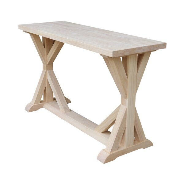 Review Philippine Console Table