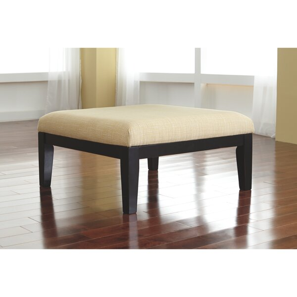 Ceron Accent Ottoman by Winston Porter