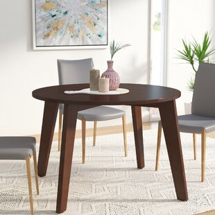 Clearance Blaisdell Dining Table ByMercury Row