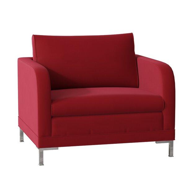 Donovan Armchair By Wayfair Custom Upholstery™