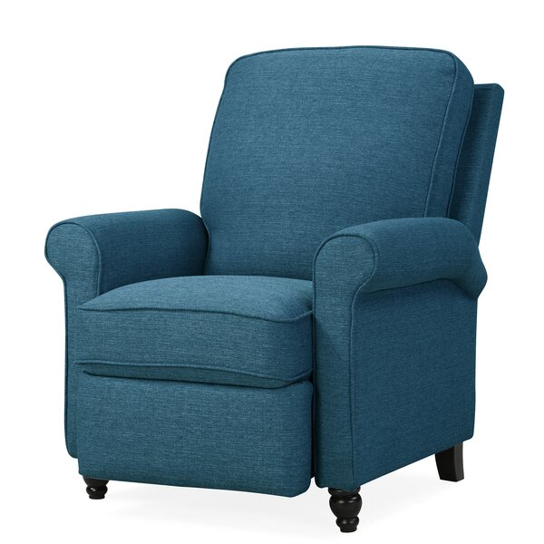 Manual Recliner by Charlt...