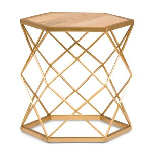 Find the perfect Kristy End Table By Simpli Home