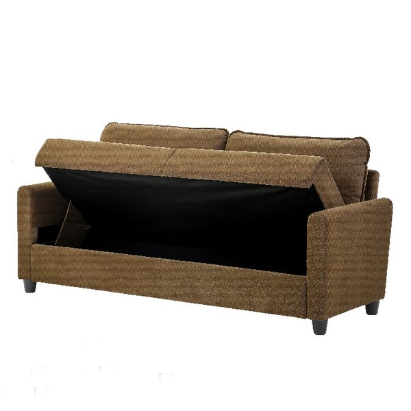 Emsley Standard Sofa by Andover Mills