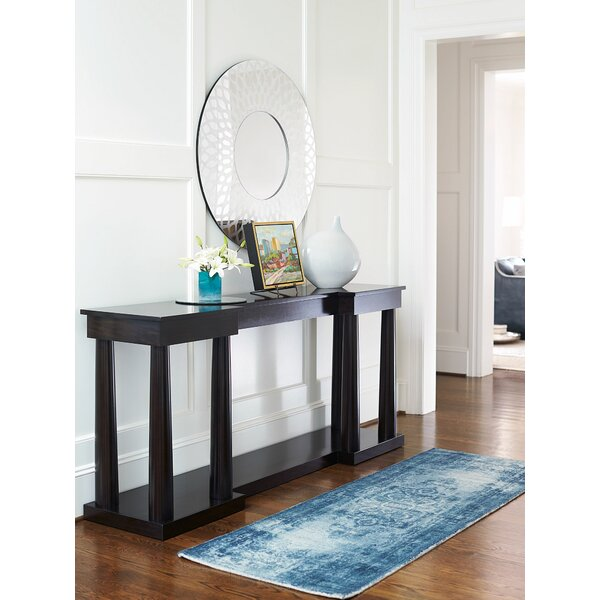 Sutton House Console Table by Bernhardt