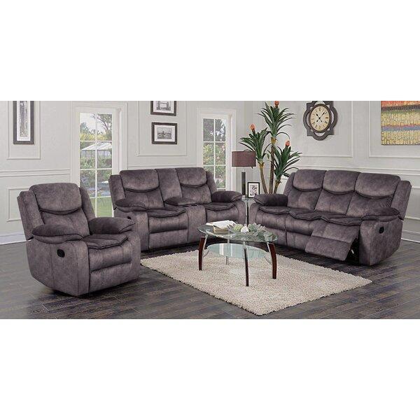 Bahena Reclining Sofa By Red Barrel Studio