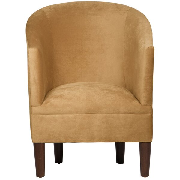Eloise Barrel Chair By Skyline Furniture