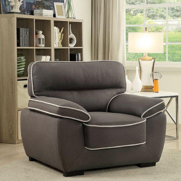 Lowery Armchair by Latitude Run