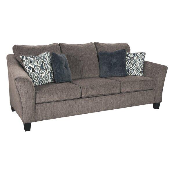 Review Pecor Sofa Bed
