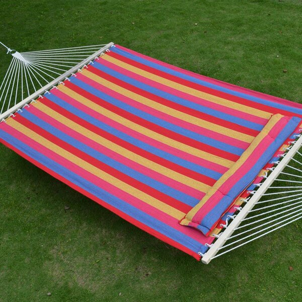 Lenwood Double Tree Hammock by Freeport Park Freeport Park