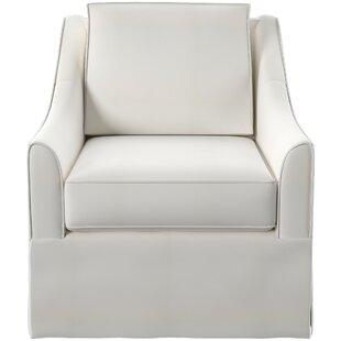 Best Price Bella Swivel Chair ByWayfair Custom Upholstery™