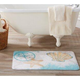 Beach Themed Bathroom Rugs | Wayfair