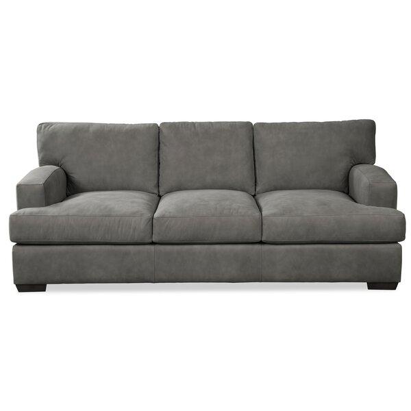 Buy Sale Ash Leather Sofa
