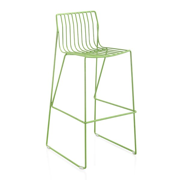 Villagomez 30 Bar Stool by Latitude Run