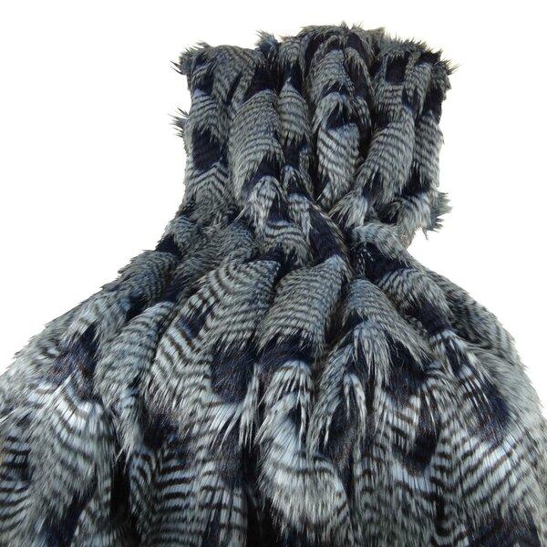 Ryckman Feather Bedspread