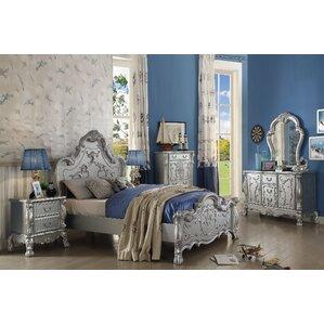 Villenova Panel Configurable Bedroom Set by Astoria Grand