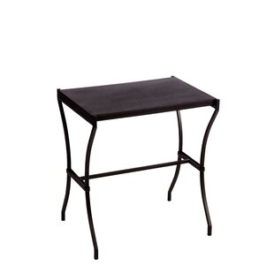 Price Check Safire End Table By Winston Porter