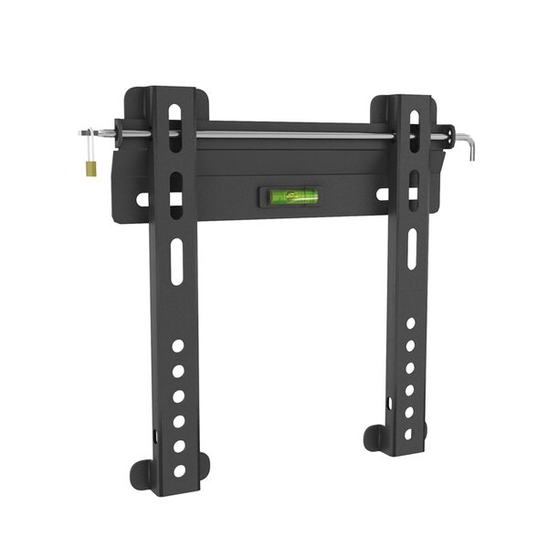 Fixed Wall Mount for 18 - 32 Flat Panel Screens by dCOR design