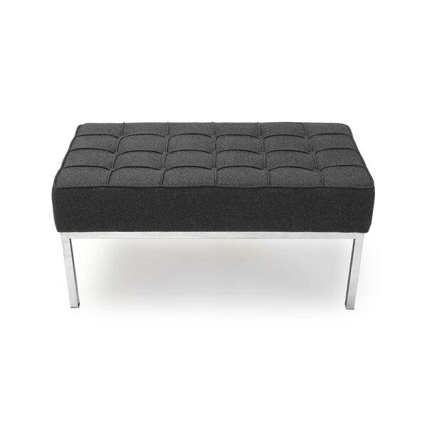 Two Seat Bench by Kardiel