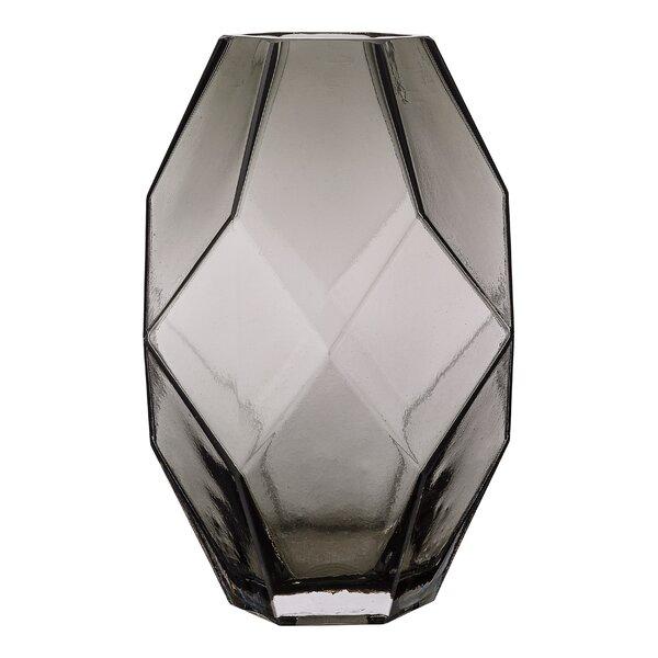 Melitta Glass Vase by Wrought Studio