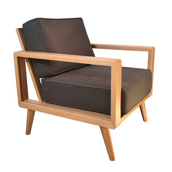 Julius Armchair by Foundry Select