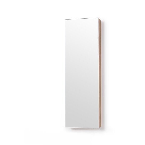 Zone 4.7 W x 31 H Wall Mounted Cabinet