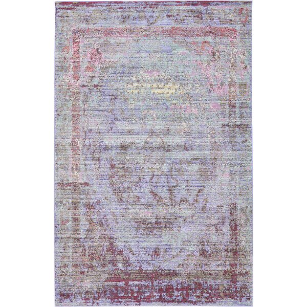 Best Stores To Buy Zara Purple Area Rug By Chandra Rugs