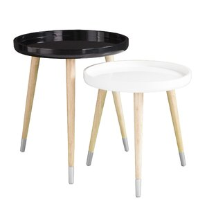 Coho End Table by Holly & ..