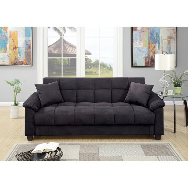 Law-Simmonds Adjustable Sofa by Ebern Designs