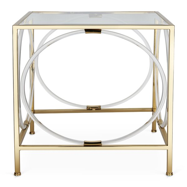 Cloud End Table by Mercer41