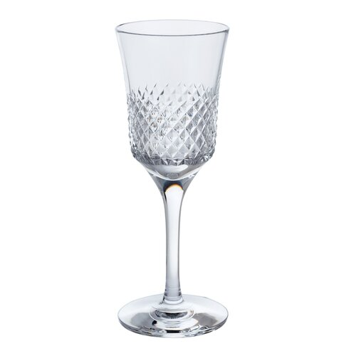 Antibes 80ml Crystal Sherry Glass Royal Brierley